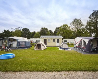 herbst camping
